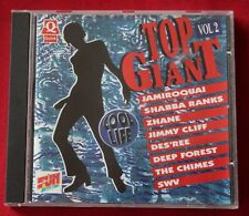 Top Giant vol 2,  jamiroquai jimmy cliff deep forest zhane ect ..., CD quick
