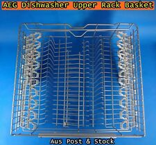 AEG Dishwasher Spare Parts Upper Rack Basket Replacement (S177) Used