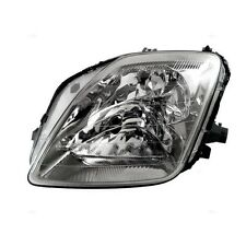 HONDA PRELUDE 1997-2001 LEFT DRIVER HEADLIGHT HEAD LIGHT FRONT LAMP