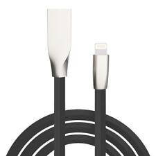 Kabel Leader Metal USB Lightning Cable Fast Charging & Data Transfer (3.3...