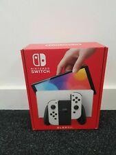 Nintendo Switch OLED Model - White - Brand New