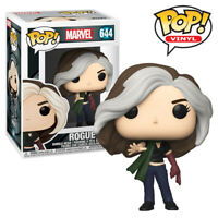 Rogue Marvel 20th Anniversary X-men Official Funko Pop Vinyl Figure