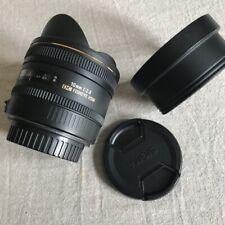 Sigma 10mm f/2.8 EX DC HSM Diagonal Fisheye EF Mount Lens for Canon EF-S