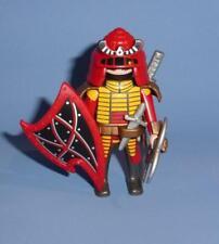 Playmobil Knight Samurai Asian Mongolian Warrior - Series 17 Male Figure 70242