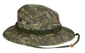 Boonie Hat Smokey Branch Camo Hunting & Fishing Hat Lightweight Rothco 5820