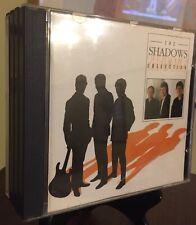 THE SHADOWS- Collection, 6 CD Boxset, Special Case, Ultra Rare, Pristine
