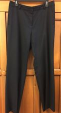 MISSONI Italy Black P Size 10 US Wool Blend I Think Dress Pant Great Condition