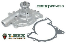 1966-1971 Jeep and Buick Water Pump with 3.7L V6 and 5.7L V8 engines **NEW**