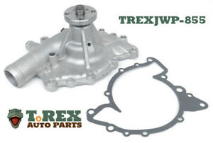 Fits 1966-1971 Jeep & Buick Water Pump with 3.7L V6 and 5.7L V8 engines **NEW**