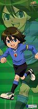 poster Inazuma Eleven anime Fidio Aldena