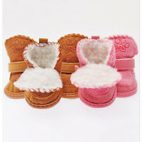 Small Dog Pet Puppy Shoes Chihuahua Boots Shoes For Dog Cat DSUK