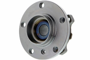 Wheel Bearing and Hub Assembly Front,Rear Mevotech MB10306