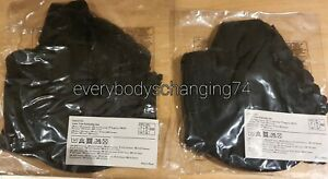 Avon Lace Trim Everyday Black Underwired Bra NEW & SEALED Available 36DD or 38DD