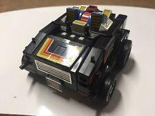 1983 YONEZAWA DAIJIM EUROTOY TURBO ROBOT VINTAGE TRANSFORMING TOY