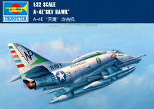 Trumpeter 02266 1/32 A-4E Skyhawk Attack Plane Fighter Bomber Model Aircraft Jet