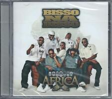 Bisso Na Bisso - Africa (CD 2010) NEW/SEALED