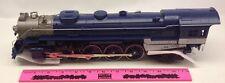 "Lionel 6-18024 Sears T&P 4-8-2 locomotive ""907"" display case"