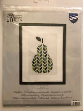 Vervaco PEAR Cross Stitch Kit - NIB