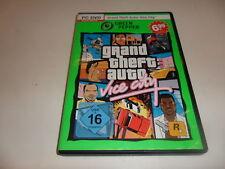PC  Grand Theft Auto: Vice City