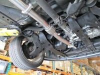 Turbo CatBack Exhaust System For Mitsubishi 3000GT