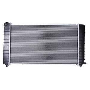 Engine Cooling Radiator for Chevrolet Blazer S10 4.3 V6 4x4 1996-2004