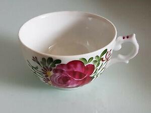 ostfriesische Rose Tasse Kaffeetasse Teetasse  Friesenrose