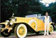 "Steve Schapiro ""Great Gatsby"" Ltd Ed Lithograph, Signed/COA. 251/350 List-$500"