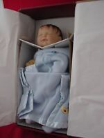 21 in SPECIAL EDITION BERENGUER SLEEPYHEAD BABY BOY, MIB, Salvador Berenguer