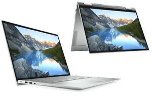 """DELL INSPIRON 7706 - CORE i7 - 17"""" QHD TOUCHDISPLAY - W10 PRO - OFFICE 2019 PRO"""