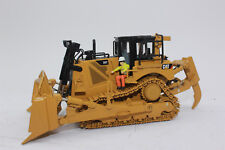 Cat Caterpillar D8t Track-type Tractor With 8u Blade 85566 Diecast Masters