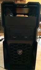 Cougar SPIKE Mini Gaming Tower Computer Case - Used