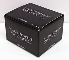 Shimano 15 Twin Power SW 4000XG Spinning Reel 4969363033154