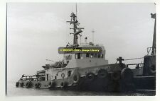 tu2263 - Singapore Selco Tug - Salvury - photo