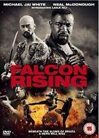 Falcon Rising Nuovo DVD (SEL2040)