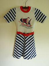Zaspel Kinderkleid Vintage Gr.110