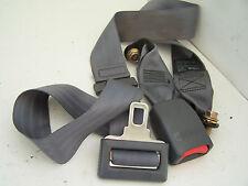 Hyundai Accent (2000-2003) Trasero Central lapbelt