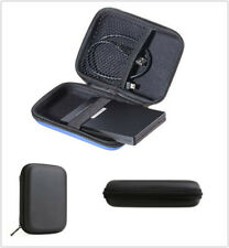 HDD EVA Shockproof Travel Case Pouch for 2.5 USB Portable External Hard Drive