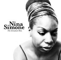 Nina Simone - The Greatest Hits [CD]