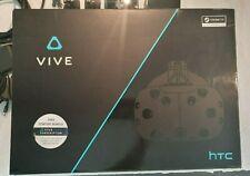 HTC Vive Virtual Reality Headset (Like New)