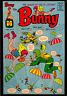 Bunny #15 High Grade Harvey File Copy Giant Teen Humor Comic 1970 NM-