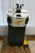 Tanaka TLL 5000 Laser Schweißgerät Zahntechnik Dentallaser TLL5000 Laborlaser...