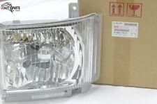 GENUINE ISUZU - Head Lamp Left Side - NPR - NQR - NRR - 2008-16 - New OEM