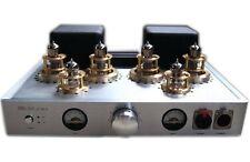 Little Dot MK VIII SE MK 8 SE Balanced Headphone Amplifier Silver