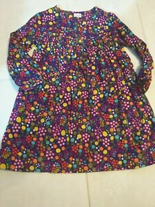 Girls Mini Club  Dress Set 5-6 Years