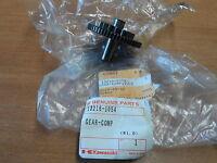 NOS OEM Kawasaki Idle Gear Complete 1985-1988 KLF185-A Bayou 185 ATV 13216-1054