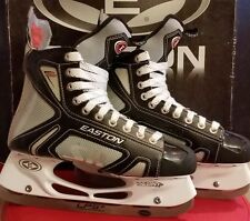 Easton Stealth S11 IHS Hockey Skates Size 8.5 R  Senior stainless steel blades