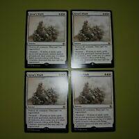 Kirtar's Wrath x4 Commander Anthology 4x Magic the Gathering MTG
