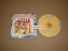 Banda El Recodo De Parranda Con La Banda 1997 Cd RARE Original Press Mexican