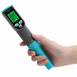 Water DO Tester 4Pcs Of Accessories DO Analyzer for Swimming Pool Aquaculture