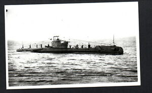 WRIGHT & LOGAN -- HM SUBMARINE TACITURN 1944-1971